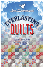 East Perry County Series:  Everlasting Quilts